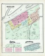 Dallas, Adrian, Appanoose, Hancock County 1874