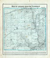 Pilot Grove Township, Burnside, Oak Grove, Hancock County 1874