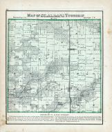 St. Albans Township, Stillwell, West Point, Hancock County 1874