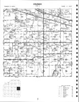 Annawan Township, Henry County 1983
