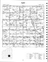 Burns Township, Henry County 1983