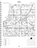 Phenix Township, Henry County 1983