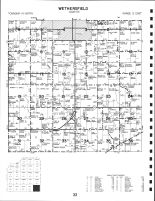 Wethersfield Township, Kewanee, Henry County 1983