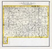 Township 18 N., Ranges 4 and 5 W., Indian Creek, Grove Creek, Menard County 1874