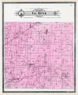 Eel River Township, Old Hellers Corners, Allen County 1898