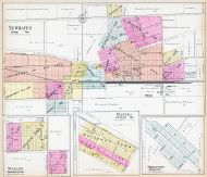 New Haven, Wallen, Maples, Middletown, Allen County 1898
