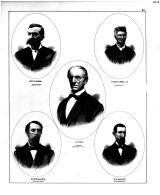 Gibson, Denny, Rose, Moore, Kane, Boone County 1878 Microfilm
