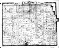 Jackson Township, Advance, Jamestown, Boone County 1878 Microfilm