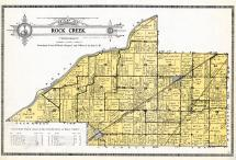 Rock Creek Township, Carroll County 1919