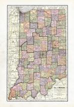 State Map, Carroll County 1919