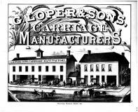 G. Loper and Sons