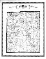 Butler Township, St. Philomena, St. Mary's, Haymond P.O., Meekers Grove, Franklin County 1882 Microfilm
