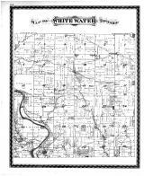 White Water Township, Trenton, Drewersburg, Ashby Sta., Franklin County 1882 Microfilm