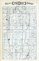 Prairie Township, Henry County 1875