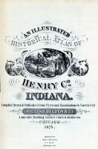Henry County 1875