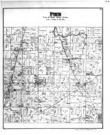 Pike Township, Collett, Antioch, Bluff Point P.O., Boundary City, Jay County 1887