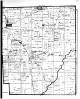Noble and Union Townships - Right, La Porte County 1874