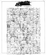 Adams Township, Alliance, New Columbus, Markleville, Madison County 1901