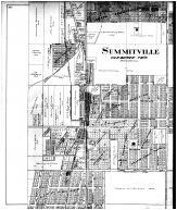 Summitville, Chesterfield - Left, Madison County 1901