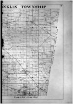 Franklin Township, Versailles, Lynnville, Milan, South Milan - Right, Ripley County 1900