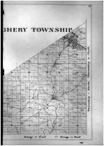 Laughery Township, Batesville, Crossplains, Delaware, Sunman, New Marion, Bullstown - Right, Ripley County 1900
