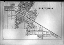 Washington Township, Batesville - Left, Ripley County 1900