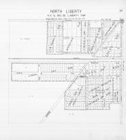 Page 397 - Liberty Township - Sec 32, North Liberty, Lincoln Heights, St. Joseph 1945c