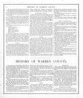 History 2, Warren County 1877