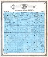 Arion Township, Cloud County 1917
