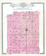 Lincoln Township, Mona City, Rosemont, , Osage County 1918