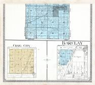 Scranton, Barclay, Craig City, Osage County 1918