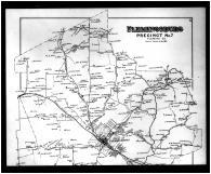 Flemingsburg - Precinct No. 7, Mount Carmel - Above, Bath and Fleming Counties 1884