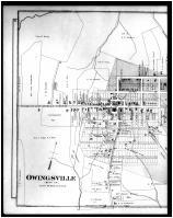 Owingsville, Olympia, Bethel - Left, Bath and Fleming Counties 1884