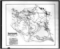 Tanyard - Precinct No. 7, Olympia, Bath and Fleming Counties 1884