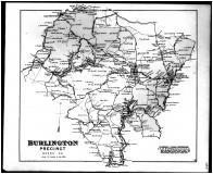 Burlington Precinct, Boone - Kenton - Campbell Counties 1883