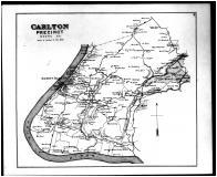 Carlton Precinct, Boone - Kenton - Campbell Counties 1883