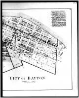 Dayton City - Right, Boone - Kenton - Campbell Counties 1883