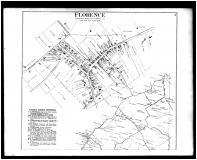 Florence and Florence Precinct, Union - Above, Boone - Kenton - Campbell Counties 1883