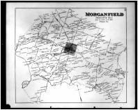 Morganfield Precinct No. 1, Morganfield, Bertsville, Henderson and Union Counties 1880