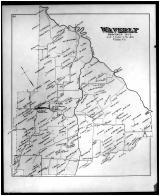 Waverly Precinct No. 7, Henderson and Union Counties 1880