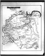Franklinton Precinct, Henry and Shelby Counties 1882
