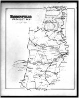 Hardinsville Precinct No. 8, Benson Hills, Henry and Shelby Counties 1882