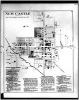 New Castle, Henry and Shelby Counties 1882