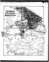 Anchorage, O'Bannons and Middletown Precincts, Jeffersontown, Floyds Fork, Ormsby, Howesburg, Jefferson and Oldham Counties 1879