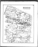 Boston Precinct, Long Run, Taylors Sta., Floyds Fork, Fisherville, Jefferson and Oldham Counties 1879