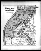 Cane Run and Shiveleys Precincts, Lochland, Pleasure Ridge Park, Louisville, Jefferson and Oldham Counties 1879