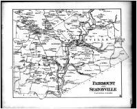 Fairmount and Seatonville Precincts, Fern Creek P.O., Jefferson and Oldham Counties 1879
