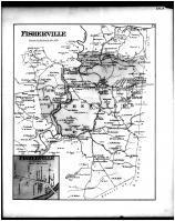 Fisherville Precinct, Fisherville, Long Run P.O., Jefferson and Oldham Counties 1879