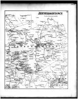 Jeffersontown Precinct, Fern Creek P.O., Seatonville, Jefferson and Oldham Counties 1879