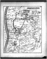 Johnstown Precinct, Lochland, Pleasure Ridge Park, Valley Sta., Orell P.O., Jefferson Hill, Jefferson and Oldham Counties 1879